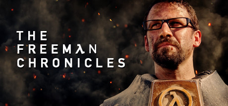Half-Life - The Freeman Chronicles