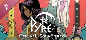 Pyre: Original Soundtrack cover art