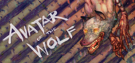 Avatar Of The Wolf cover art