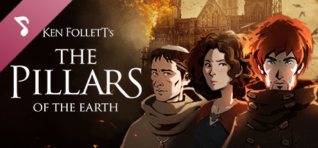 View Ken Follett's The Pillars of the Earth - Soundtrack on IsThereAnyDeal