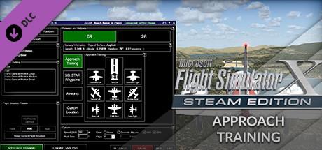 FSX Steam Edition: Approach Training Add-On on Steam