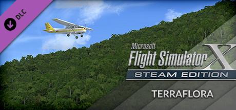 FSX Steam Edition: TerraFlora Add-On