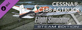 FSX Steam Edition: Cessna® C188 AgTruck Add-On
