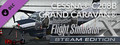 FSX Steam Edition: Cessna® C208B Grand Caravan® Add-On