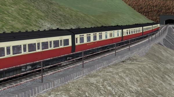 скриншот TS Marketplace: Maunsell 59ft Low Window Corridor Coach Pack Crimson Cream 0