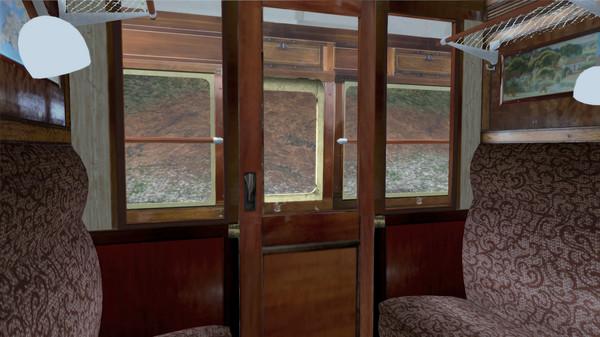 скриншот TS Marketplace: Maunsell 59ft Low Window Corridor Coach Pack Crimson Cream 3
