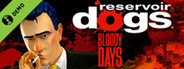 Reservoir Dogs: Bloody Days Demo