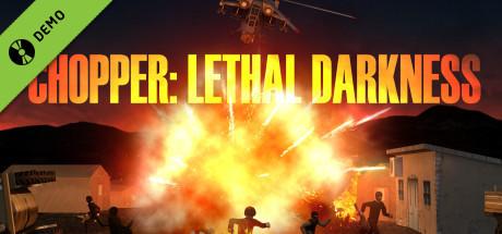 Chopper: Lethal darkness Demo