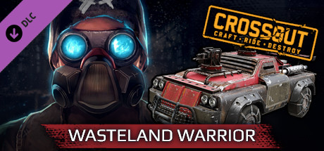 Crossout - Early Access pack