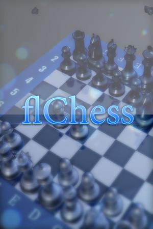 flChess poster image on Steam Backlog