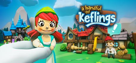 Buy A Handful Of Keflings