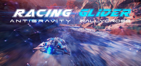 Racing Glider cover art