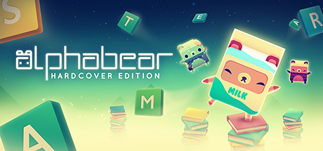Alphabear is an award-winning, original English word puzzle game by Spry  Fox. Spell words, collect bears!