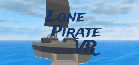 Teaser image for Lone Pirate VR