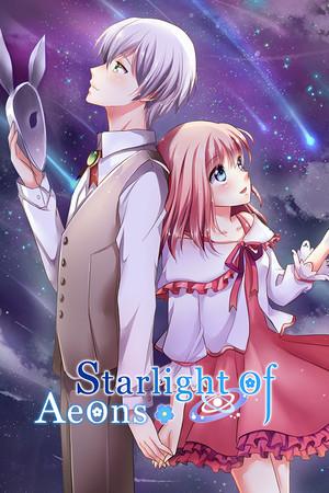 Starlight of Aeons poster image on Steam Backlog