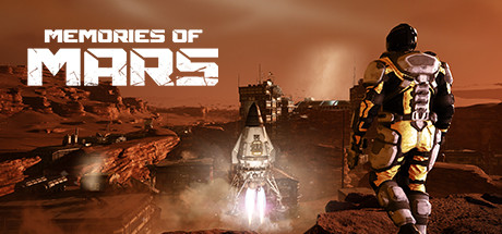 Teaser image for MEMORIES OF MARS