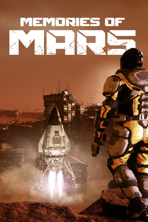 MEMORIES OF MARS poster image on Steam Backlog