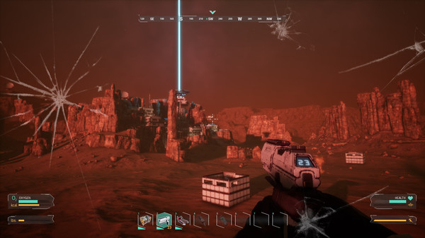 MEMORIES OF MARS 18