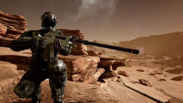 MEMORIES OF MARS 32