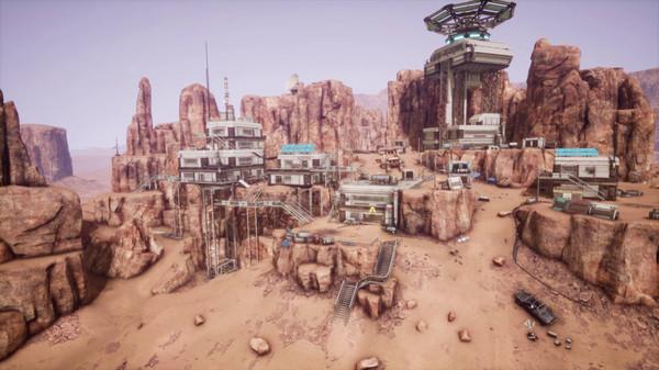 MEMORIES OF MARS 19