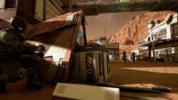 MEMORIES OF MARS 17