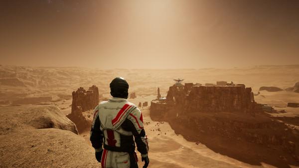 MEMORIES OF MARS 0
