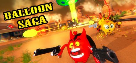 Teaser image for BALLOON Saga