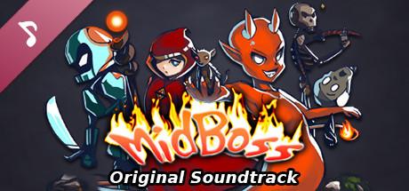 MidBoss Original Soundtrack