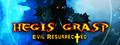 Hegis' Grasp: Evil Resurrected-game