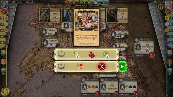 D&D Lords of Waterdeep 2