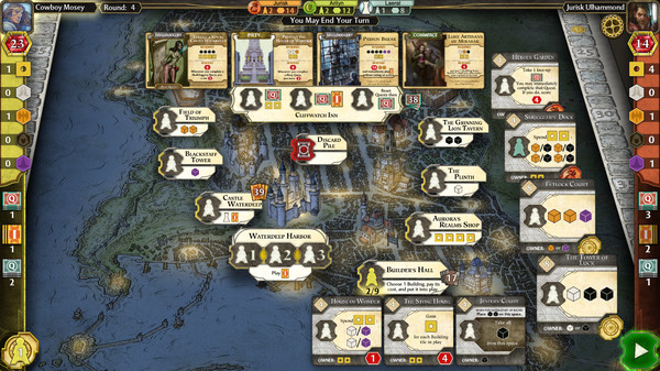 D&D Lords of Waterdeep 5