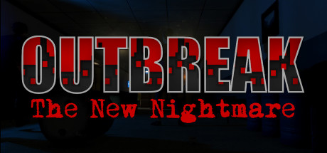Game Banner Outbreak: The New Nightmare