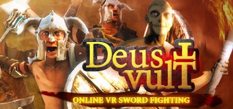 DEUS VULT | Online VR sword fighting