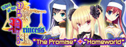 "Libra of the Vampire Princess: Lycoris & Aoi in ""The Promise"" PLUS Iris in ""Homeworld"""