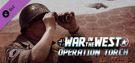 Gary Grigsby's War in the West: Operation Torch