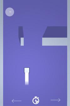 Light Gravity Cube