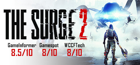 The Surge 2 [FitGirl Repack]