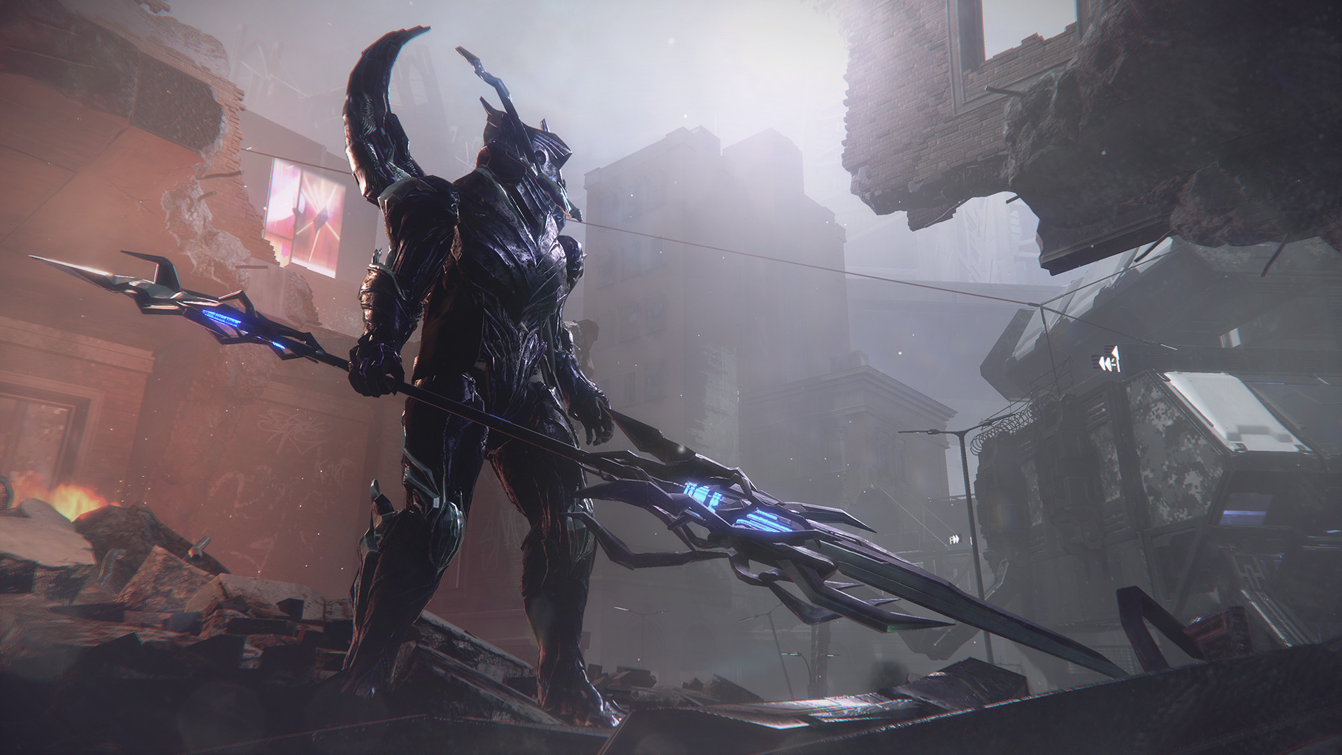 The Surge 2 [2019|Rus|Eng|Multi13]