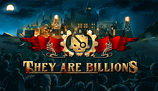 Download They Are Billions free download