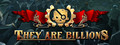They Are Billions-game