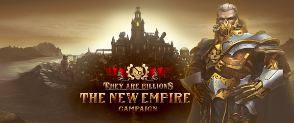 They Are Billions PC [PT-BR] Download