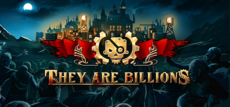 They Are Billions · AppID: 644930