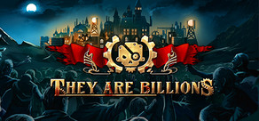 They Are Billions cover art