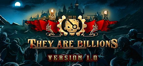 They Are Billions [PT-BR] Capa