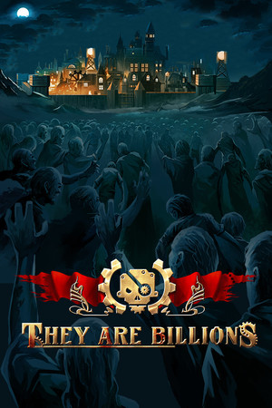 They Are Billions poster image on Steam Backlog