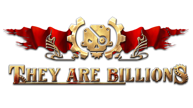 They Are Billions - Steam Backlog