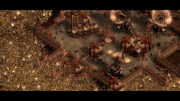 They Are Billions Screenshot