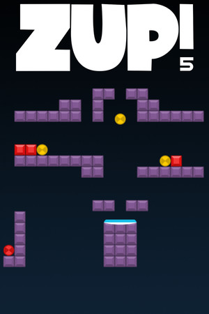 Zup! 5 poster image on Steam Backlog