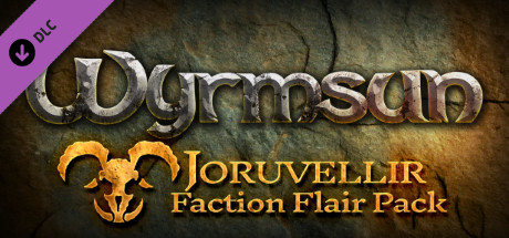 Wyrmsun: Joruvellir Faction Flair Pack