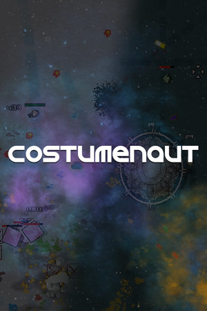 Costumenaut poster image on Steam Backlog